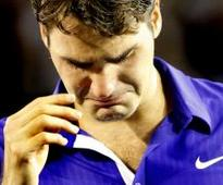 Olympics 2016 Tennis News: Roger Federer Out of Spotlight for Rio Games and Rest of the Year
