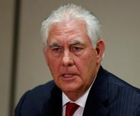 US-Russia fail to agree over Syria; Rex Tillerson says low level of trust between two countries