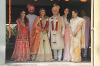 Shahid-Mira, Kunal-Soha, Karan-Ankita and other celebs who tied the knot in 2015 [PHOTOS]