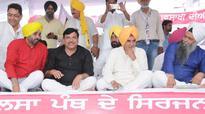 Congress, Akali Dal Misleading People, Says AAP