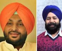 Cong, SAD spar over desecration incidents