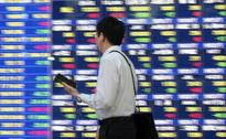 Europe stocks in black as traders eye central banks (AFP)