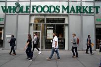 Retail workers union opposes Amazon's purchase of Whole Foods
