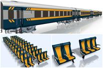 Tejas and Humsafar trains: Suresh Prabhu gives impetus to PM Modi's 'Make in India'; focuses on better passenger amenities