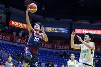 Luib makes quick transition from Letran guard to DLSU coach