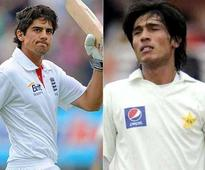 Mohammad Amir's Ability a Lot Like Andy Roberts, Says Matthew Maynard