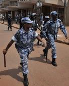 Uganda protests to DRC over border police killings