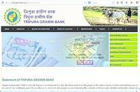 Tripura bank posts Rs 5000-crore profit