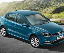 Volkswagen Commences Deliveries Of Ameo Compact Sedan In India