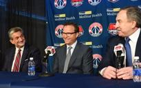 Wizards, Scott Brooks both got what they wanted