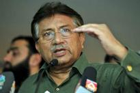 Musharraf considered nuking India in 2002, claims report