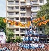 2 kids battle for life after falling, as dahi handis defy SC