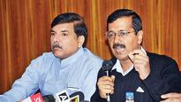 Education priority with max allocation of 19.1%: AAP Government