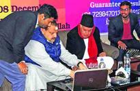 Farooq inaugurates portal for KAS aspirants