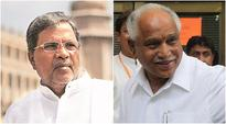 CM again, not be under 'illusion': Siddaramaiah to Yeddy