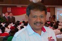 SUAP REKLAMASI: Prabowo Tak Kenal Sunny