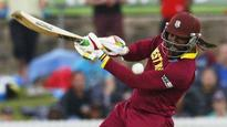 WATCH | Chris Gayle destroys Jake Ball with four successive sixes