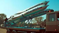 BrahMos in Arunachal: China calls it confrontational, India says not your business