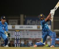 Dhawan fifty drives India to big win over Sri Lanka
