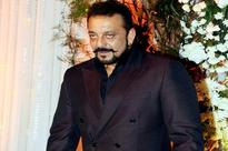 Sanjay Dutt: Let me patch myself first and then will think about patching others