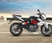 DSK Benelli off to good start in India; records over 3,000 sales