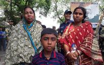 Family returns to India after 13 months of imprisonment in Bangladesh