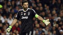 If you can't handle pressure sit in the stands and eat crisps: Buffon blasts referee after Champions League exit