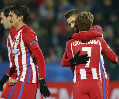 Champions League PIX: Bayern crush PSV; PSG down Basel