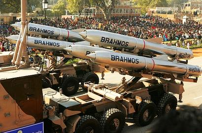 Government refutes report of BrahMos sale to Vietnam