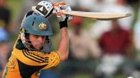 Test series win a welcome boost before tri-series: Callum Ferguson