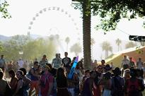 Coachella Post Office Says You Shouldn't Mail in Tax Returns from the Festival