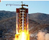 US, Asian allies hit N. Korea with new sanctions after rocket launch