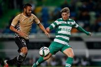 Ryan Gauld recalled to Sporting Lisbon as it's claimed they took revenge on Vitoria Setubal for cup shock