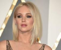 J-Law to star in all-female Ocean's Eleven remake