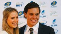 Dual international Ellyse Perry and Matt Toomua get married