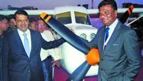 'Victor Tango Narendra Modi Devendra': Mumbai man builds homemade aircraft, names it after PM Modi