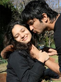 Ankita confirms break-up with Sushant Singh Rajput?
