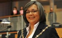 'De Lille is not the best person for CT mayor post'