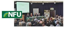 NFU to launch most significant Brexit consultation