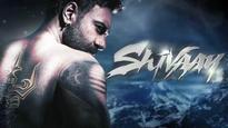 Shivaay: Monstrous ego trip