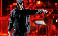 I'm the real Shady: Eminem sues New Zealand's ruling party for 'copying' music