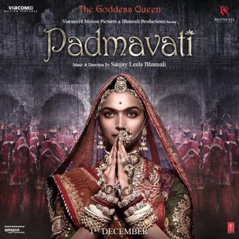 Deepika is the fierce queen in 'Padmavati' first look