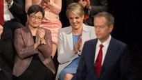 Federal election 2016: Will Bill Shorten's impassioned three-quarter time address get him over the line?