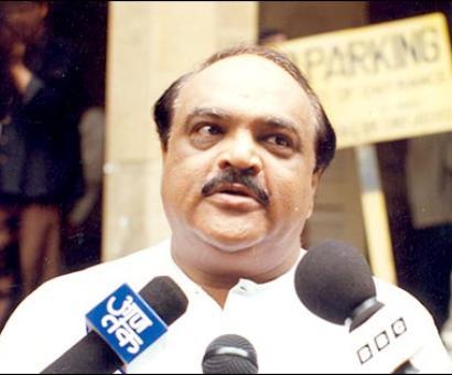 Mumbai: ED grills NCP leader Bhujbal's son