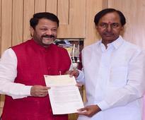 Telangana banks on Mission Kakatiya to rescue irrigation
