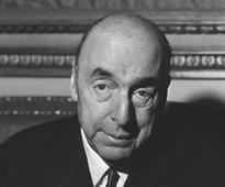 Chile reburies Nobel-winning poet Pablo Neruda