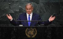 Netanyahu: Road to peace runs through Jerusalem