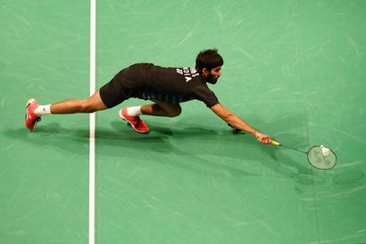 Australian Open: It's an all India affair as Srikanth to face Praneeth in quarter-final