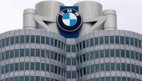 Daimler AG, BMW to merge ride-sharing units