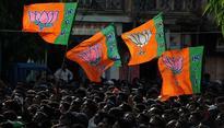 BJP beats note ban woes to top Maharashtra civic polls